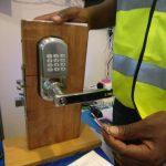 Alarms Systems installation in nairobi