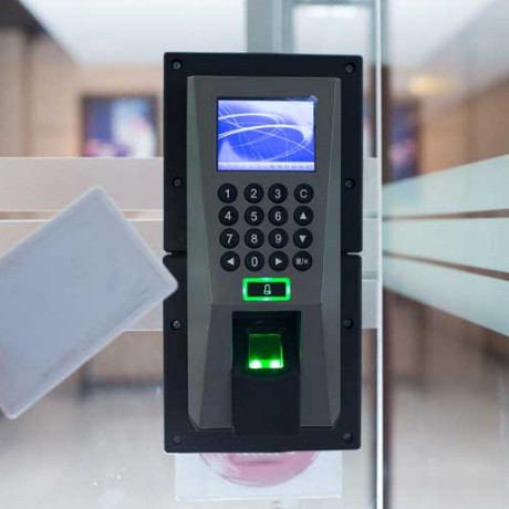 Access Control installation in nairobi