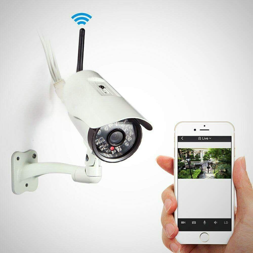CCTV Surveillance In Nairobi, Kenya