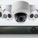 CCTV Cameras in Nairobi, Kenya
