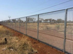 Electric Fences In Nairobi​